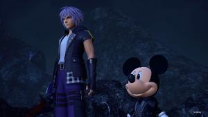 миниатюра скриншота Kingdom Hearts 3