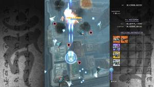 миниатюра скриншота Ikaruga