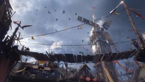 миниатюра скриншота Dying Light 2