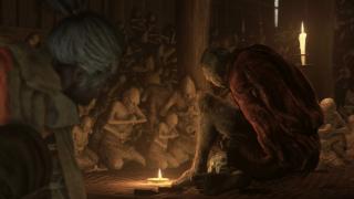 Скриншот Sekiro: Shadows Die Twice