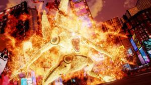миниатюра скриншота Jump Force