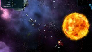 Скриншоты  игры Space Rangers 2: Dominators
