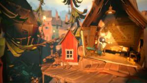 миниатюра скриншота Ghost Giant