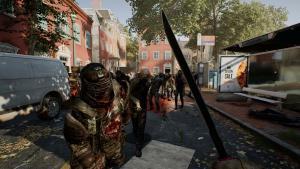 миниатюра скриншота Overkill's The Walking Dead