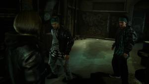 миниатюра скриншота Quiet Man, the