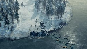 миниатюра скриншота Sudden Strike 4: Road to Dunkirk