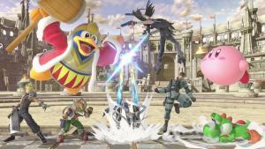 миниатюра скриншота Super Smash Bros. Ultimate