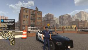 миниатюра скриншота Flashing Lights - Police Fire EMS