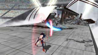 Скриншоты  игры Kill la Kill: The Game