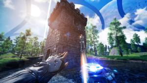 миниатюра скриншота Islands of Nyne: Battle Royale