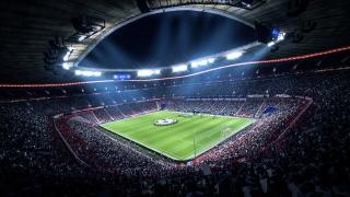 Скриншот FIFA 19