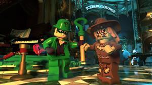 миниатюра скриншота LEGO DC Super-Villains