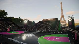 Скриншот NBA Live 19