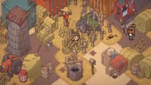 миниатюра скриншота Rapture Rejects