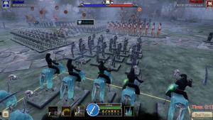 миниатюра скриншота Realms of Conquest