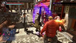 миниатюра скриншота Yakuza: Kiwami 2