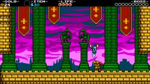 миниатюра скриншота Shovel Knight