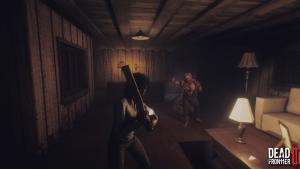 миниатюра скриншота Dead Frontier 2