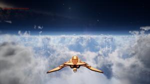 миниатюра скриншота Galaxy in Turmoil