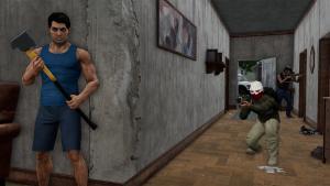 миниатюра скриншота The Culling 2