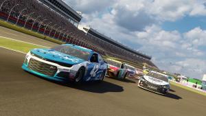 миниатюра скриншота NASCAR Heat 3