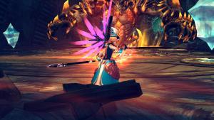 миниатюра скриншота Warlords Awakening