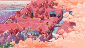 миниатюра скриншота Star Renegades