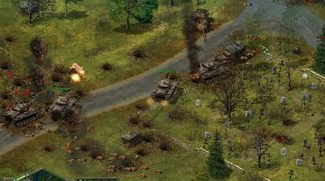 Скриншот Cuban Missile Crisis