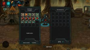 миниатюра скриншота Moonfall Ultimate