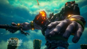 миниатюра скриншота Monkey King: Hero Is Back