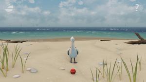 миниатюра скриншота Storm Boy: The Game