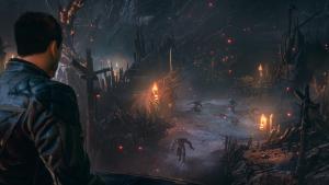 миниатюра скриншота Devil's Hunt