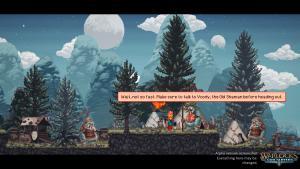 миниатюра скриншота Warlocks 2: God Slayers