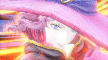 Скриншот Black Clover: Quartet Knights