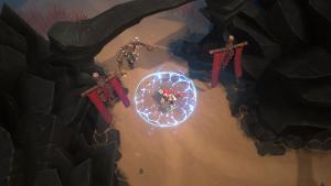 миниатюра скриншота Battlerite Royale