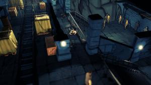 миниатюра скриншота Jagged Alliance: Rage!