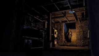 Скриншот Walking Dead: The Final Season, the