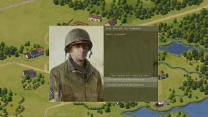 миниатюра скриншота Burden of Command