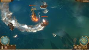 миниатюра скриншота Of Ships & Scoundrels