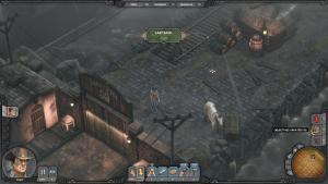 миниатюра скриншота Desperados 3
