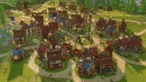миниатюра скриншота The Settlers (2020)