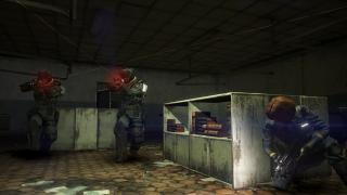 Скриншот Left Alive