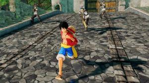 миниатюра скриншота One Piece: World Seeker