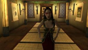 миниатюра скриншота Vampire: The Masquerade - Bloodlines