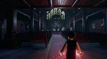 Скриншот Lucius 3