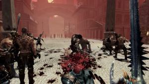 миниатюра скриншота Mortal Royale