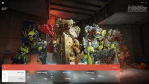 миниатюра скриншота Phantom Brigade