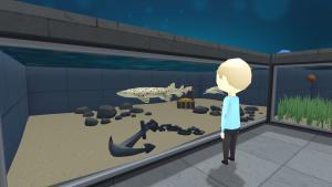 миниатюра скриншота Megaquarium