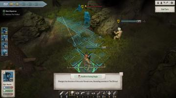 Скриншот Achtung! Cthulhu Tactics