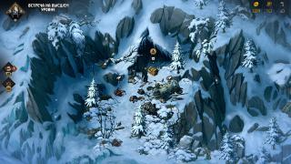 Скриншот Thronebreaker: The Witcher Tales
